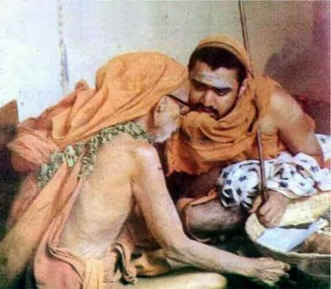 Anugraha Bhashanam of Shri Periyava and launch of Shankara Stotra Makaranda- 28th January 2020 8.30 pm Central